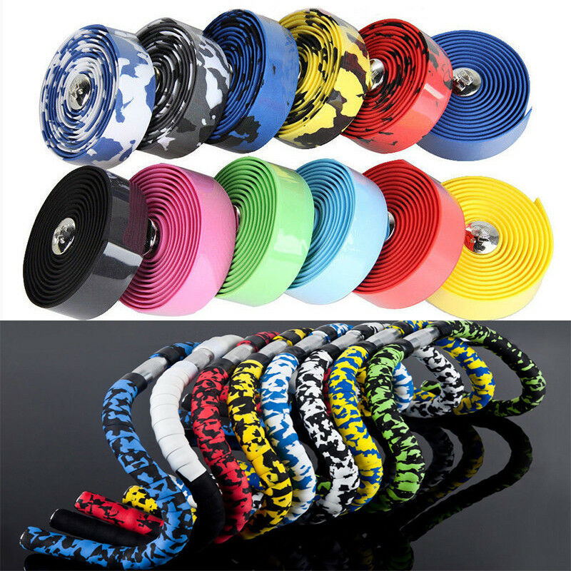 Cinelli Bubble Ribbon Fahrrad Lenkerband Rennrad bar tape Fixie Urban Band Tape