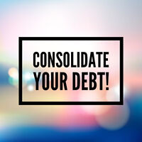 Debt to pay off?? Call 204-510-8165