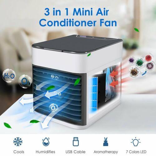 summer arctic air cooler portable mini air