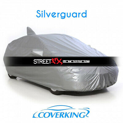 Coverking Silverguard Custom Car Cover for Bentley Continental - All Models
