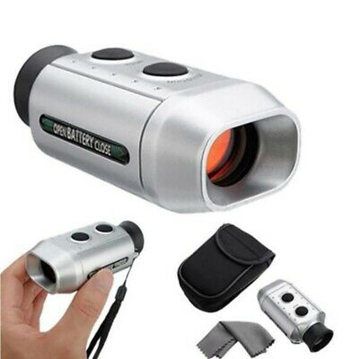 1000 Yards Digital 7x Laser Range Finder Telescope Distance