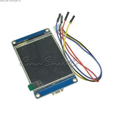 2.8 Tft Lcd Display Module Nextion Hmi For Raspberry Pi 2 A B Arduino Kits
