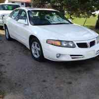 2004 Pontiac Bonneville 3.8 L series 2 engine