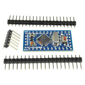 Nuevo-Diseno-Pro-Mini-Arduinos-5v-16m-sustituir-Atmega128-Arduino-Compatible-Nano