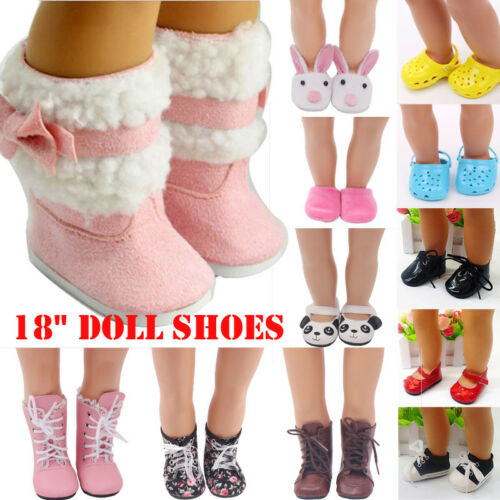 Купить Unbranded - Doll Clothes Underwear Pants Shoes Dress Accessories for 18inch American Girl