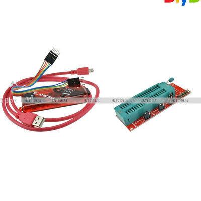 Pickit3 Programmeruniversal Pic Icd2 Pickit 2 Pickit 3 Programming Adapter Seat