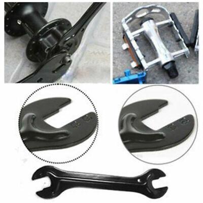 Bike Hub Cone Wrench Bicycle Wheel Axle Pedal Spanner Repair Tool 13-16 mm Tool