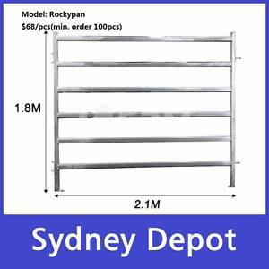Wholesale Cattle Yard Panel(min.100pcs) Smithfield Parramatta Area Preview