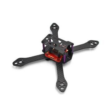 Martian III 3 220mm 220 Koolstofvezel Quadcopter