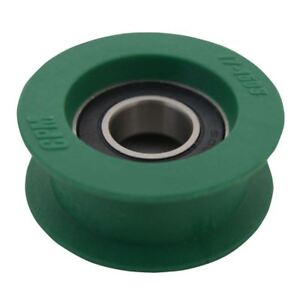 Idler Belt Pulley Fit Castel Garden, Honda, Mountfield, Stiga, Lawnking