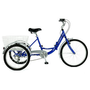 Used Adult Tricycles 77