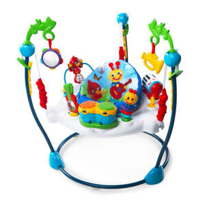 Baby Einstein Exersaucer jumper