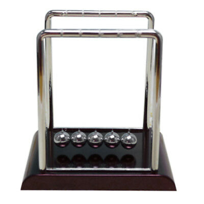 Newtons Cradle Inertia Steel Ball Ball Pendulum Crafts Bumper Ball 1 M4z4