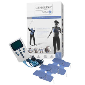 Slendertone™ ReVive S5 Professional Muscle Conditioner + 2 Sets