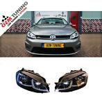 GOLF 7 LED KOPLAMPEN R LINE | R |  GTD | GOLF 7.5 Look | Dyn