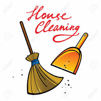 Selling your house?  Call Jen's Cleaning Services