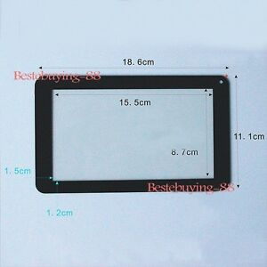 Digitizer-Touch-Screen-Panel-For-Curtis-Klu-LT7035-F-7-Inch-Tablet-PC