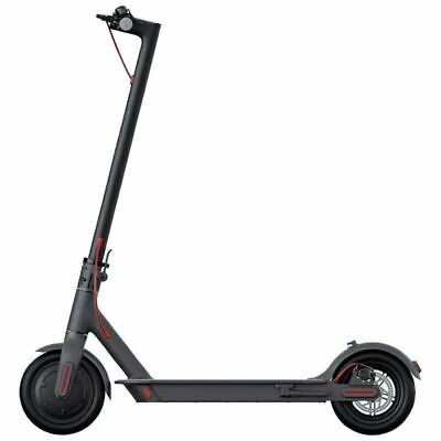 Patinete Xiaomi Mi Electric Scooter 1S negro 500W / 25 km/h /...
