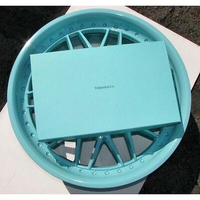 Tiffany Blue Powder Coat Powder Paint - New 1LB