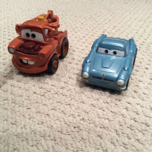 Toys Imaginext, Transformers, Tonka, Disney