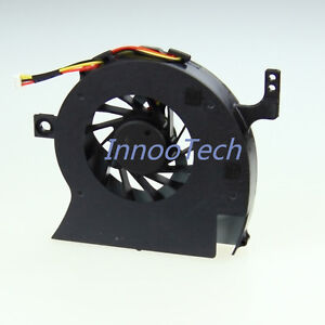 New CPU Cooling Fan for Toshiba Satellite L645 L600 L600D L640 C640 Laptop Fan
