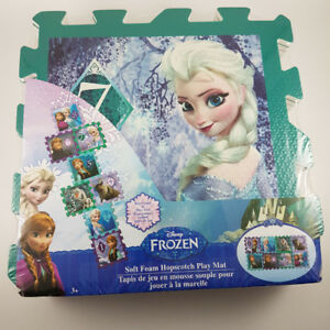 Disney Frozen Hop Scotch Play Mats