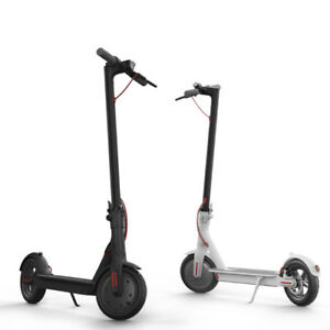 Electric Scooter - Apollo (Improved Xiaomi & Ninebot)