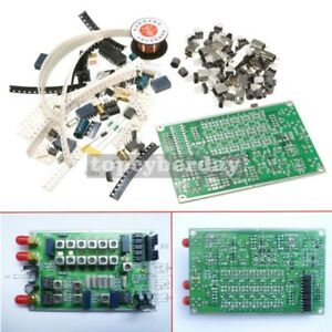 6-band HF SSB Shortwave Radio Shortwave Radio Transceiver Board DIY Kits Set