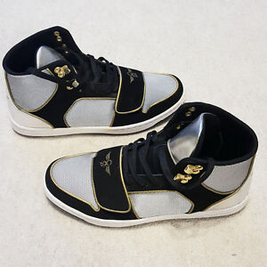 Men's Creative Recreation Cesario High Tops Sneakers NEW!!