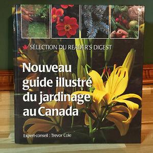 Nouveau guide illustré du jardinage - Sélection Reader's Digest