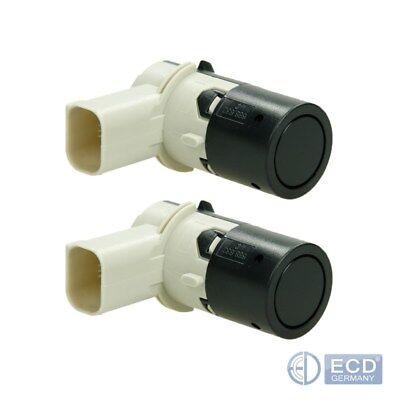 2 x Sensor Einparkhilfe Parksensor PDC-Sensor BMW E39 X3 E83 X5 E53 Z4 Mini