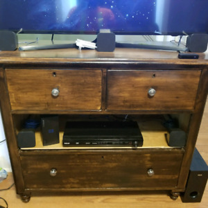 OBO Rca 5.1 surround home theater system