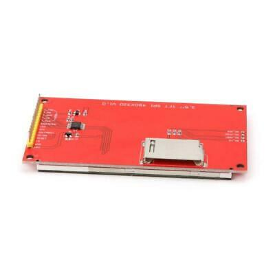 3.5inch 480x320 Spi Tft Lcd Serial Module Display Screen With Touch Panel Driver