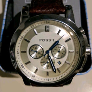Watch - Fossil - For Sale