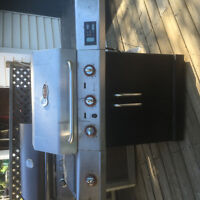 "Charbroil ""RED"" Infrared BBQ"