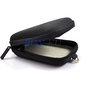 Hard-Case-Digital-Camera-Bag-Cover-Pouch-For-Sony-Canon-Nikon-Black