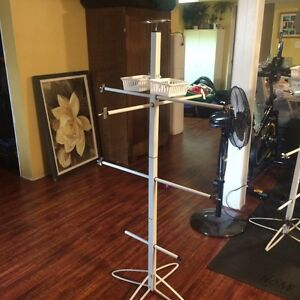 Equipment Drying Rack/Tree
