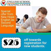 IELTS ACADEMIC EXAM PREPARATION IN EDMONTON