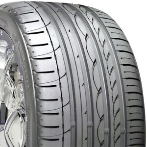 NEW ALL SEASON TIRES - YOKOHAMA TIRES