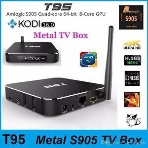 M8S MXQPRO T95 M8S+ ANDROID TV BOX IPTV  LIFETIME UPDATES