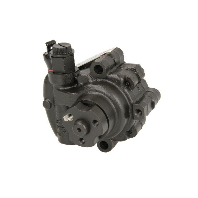 Hydraulikpumpe, Lenkung TRW JPR821