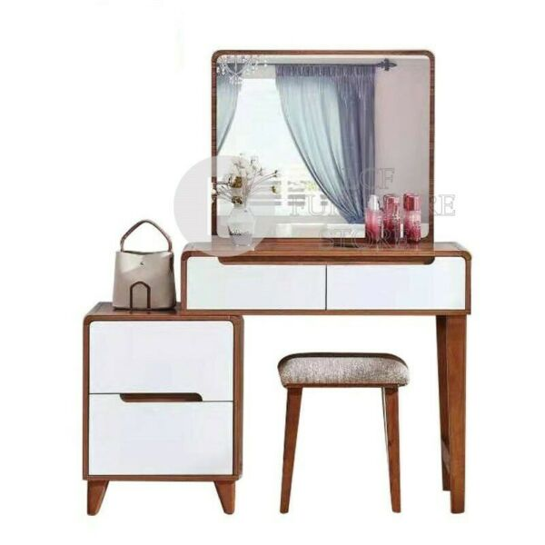 Extendable Dressing Table
