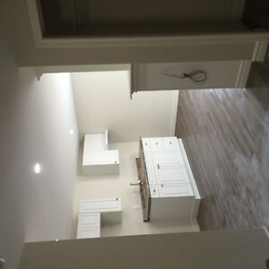 NEWLY CONSTRUCTED STUDIO APARTMENT DOWNTOWN