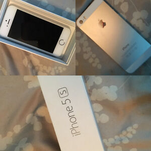Iphone 5S Gatineau Ottawa / Gatineau Area image 1