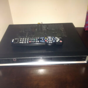 Digital Shaw TV HD Cable Box Pace DC758D