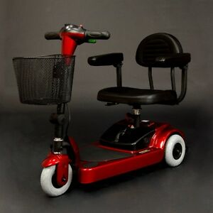 MOBILITY SCOOTER BLOWOUT! $795 NO HST! LIMITED SUPPLY!