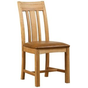 WTB two solid chairs