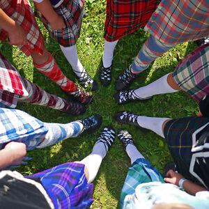 Highland Dance Lessons, Fergus Ontario