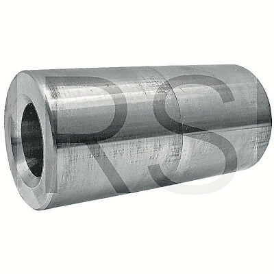 4301204300 Einschweißbuchse für Frontladerzinken, für Zinken mit Gewinde M28