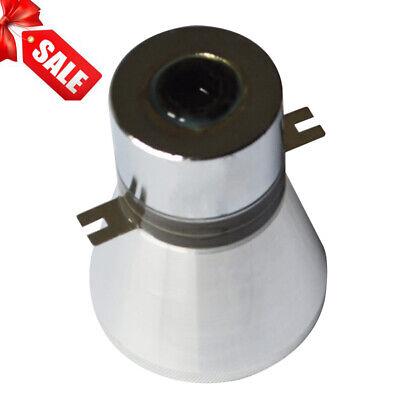 Ultrasound Transducer Cleaner Ultrasonic Piezoelectric Transducer 60w 25khz